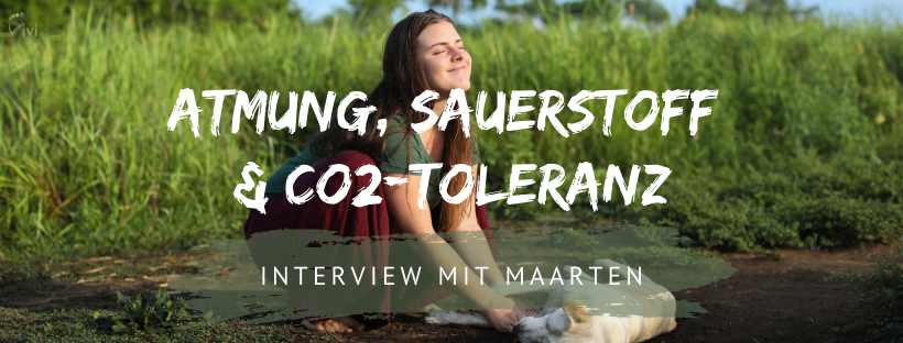 CO2-Toleranz Interview